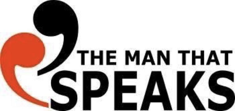 The Man That Speaks